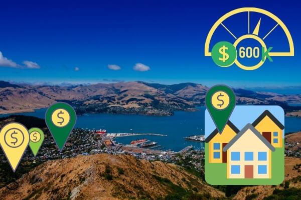 A closer look at Otautahi Christchurch