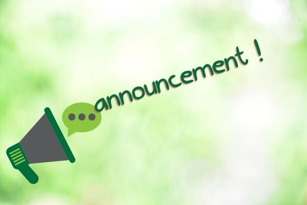 RBNZ Announcement
